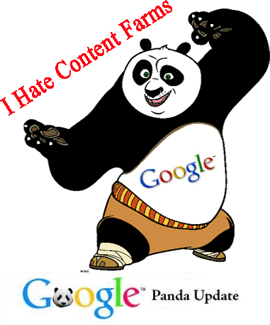 Quick Guide on SEO After Panda – How To Go About It.
