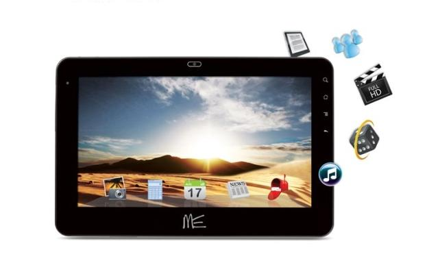 HCL ME X1 Tablet: NOT FOR ME
