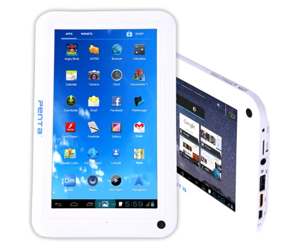 BSNL Penta T-Pad IS701C- Stylish Technology at Unbelievable Price