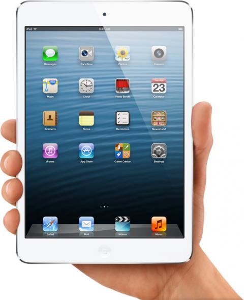 Top 5 Alternatives to Apple iPad