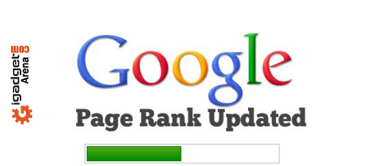 Google Rolling Page Rank Update Feb 4 2013