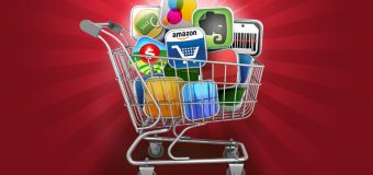 The Best Shopping Apps for the Holiday Season
