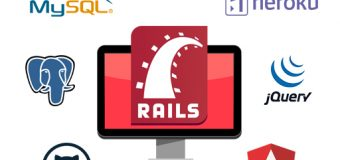 Ruby on Rails Scripts Down An Entirely New Open Source Success Story