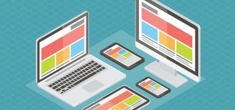 Important Principles of Web Application Development