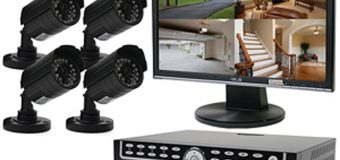 6 Features of a Hi-tech Home Security Camera