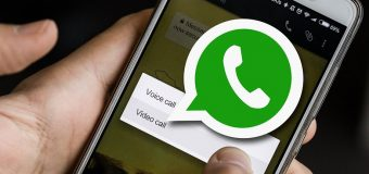 Whats App achieved its peak position in the feature of its video calling