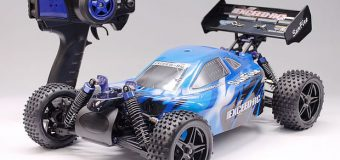 The Best Remote Controlled Cars