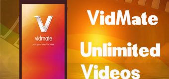 VIDMATE MOVIE DOWNLOADER