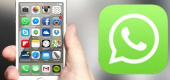 Managing Whatsapp on iOS and Android devices