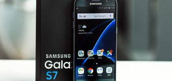 How to Unlock Your Samsung Galaxy S7 with Verizon