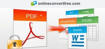 Online Converter Gives Better Solution For All Formats