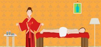 Recognized as An Effective Treatment for Chronic Pain: Acupuncture, A New Self-Healing Therapy