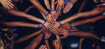 How to Organize a Team Building Event