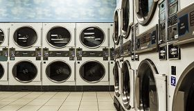 5 Essential Tips to Ace Laundry Activity for Big Families