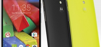 Moto G3 has something that will aspire you to buy it. Do you know why?