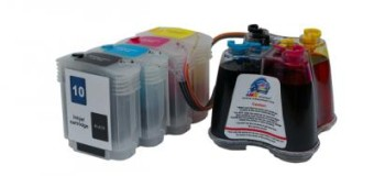 Importance of CISS continuous ink supply system