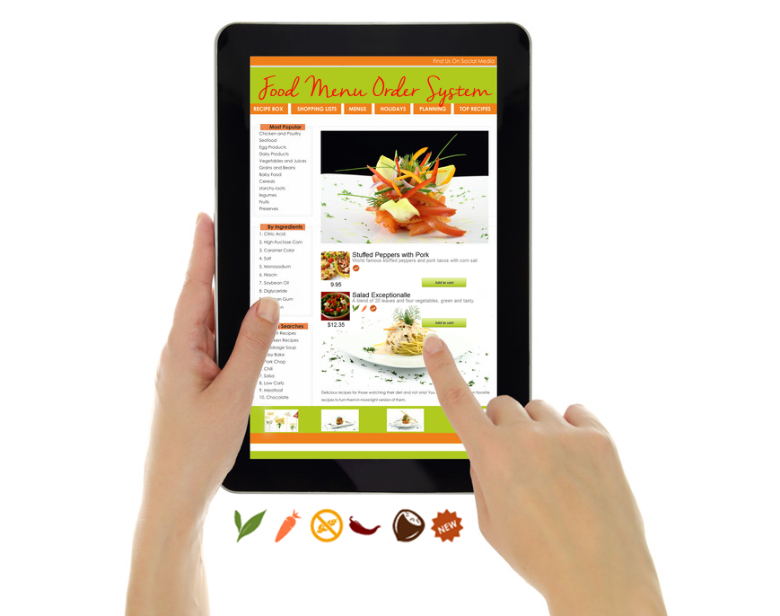 How Ordering Online Food Can Save You a Lot of Bucks ...
