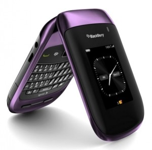 Blackberry Style- 9670