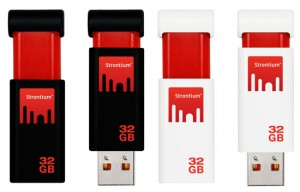 Strontium USB