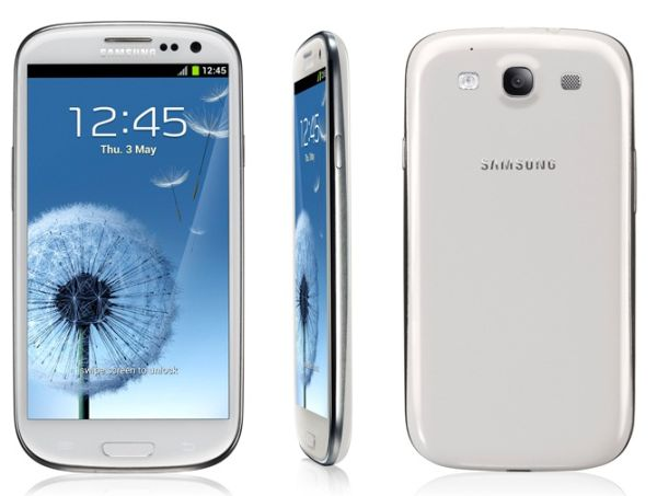 Stay Amused With A Samsung Galaxy S3 Mobile Device