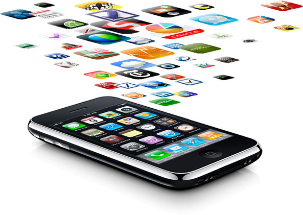 The Best iPhone Apps for Seniors
