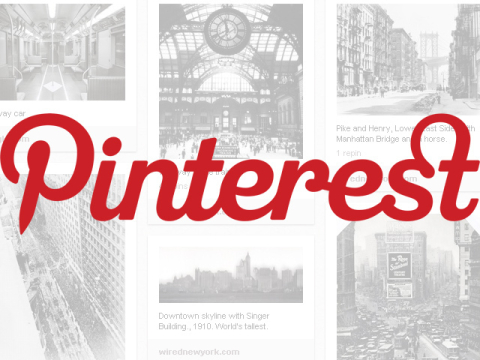Look Out For Something Of 'Pinterest'