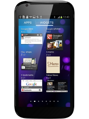 Micromax A100- Worth Buying at such an Affordable Price