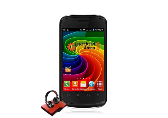 Micromax A27 Ninja Specification and review