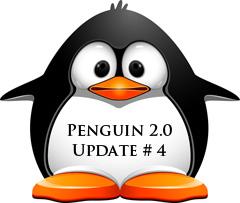 Google Penguin 2.0 Update is Released