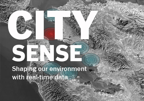 How CitySense Could Revolutionize our Lives
