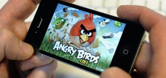 Top 5 Mobile Gaming Apps Thus Far in 2014