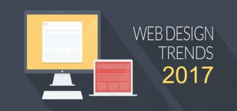 3 Web Designing Trends That Will Dominate 2017