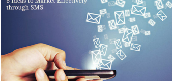 5 Ideas to Market Effectively through SMS