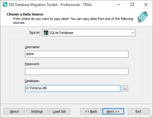 Mysql Database Migration