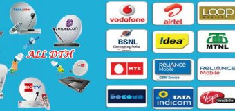 Ways and Means to Have your Airtel DTH Recharge Done