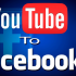 Business on Facebook by Sharing Your YouTube Videos