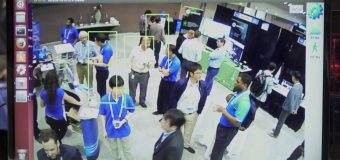 The Analytical Video of Security Camera Change of Paradigm Technology