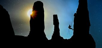 Want to Challenge Yourself in Mountain Climbing?