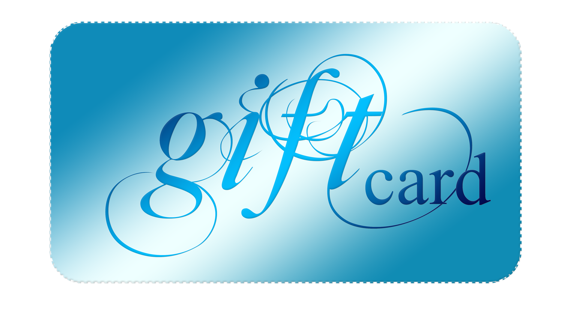 With high end innovation, the gift cards are changing rapidly for good
