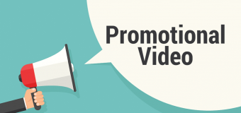 Types of Promotional Video Services