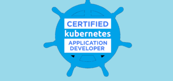 How to Become a Certified Kubernetes Application Developer