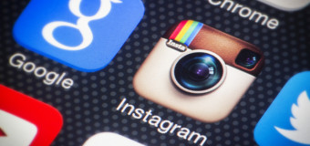 Instagram Launches Advertisements