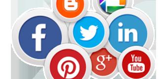 HOW DOES SOCIAL MEDIA ENHANCES YOUR BUSINESS