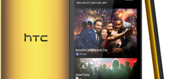 Brilliant Functionalities Found In The HTC One Series